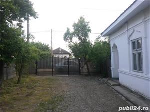 Casa de vanzare sat Cioroiu, comuna Falcoiu, judetul Olt - imagine 5