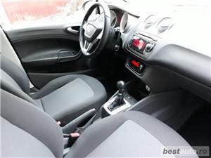 Seat Ibiza 1.2TSI euro5 AUTOMAT -INMATRICULAT - imagine 14