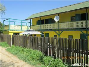 Delta Dunarii Casa de pescuit Agrement Pensiune Balteni de Jos - imagine 2