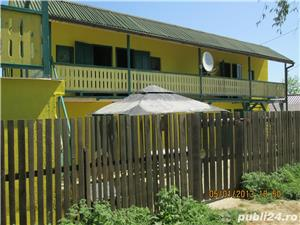 Delta Dunarii Casa de pescuit Agrement Pensiune Balteni de Jos - imagine 1