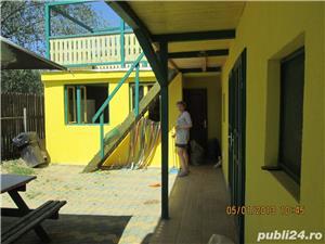 Delta Dunarii Casa de pescuit Agrement Pensiune Balteni de Jos - imagine 7