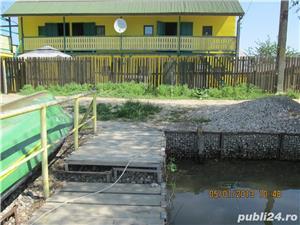 Delta Dunarii Casa de pescuit Agrement Pensiune Balteni de Jos - imagine 3