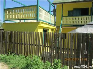 Delta Dunarii Casa de pescuit Agrement Pensiune Balteni de Jos - imagine 9