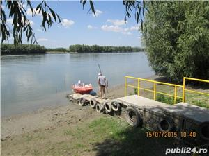 Delta Dunarii Casa de pescuit Agrement Pensiune Balteni de Jos - imagine 11