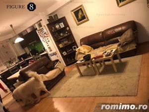 Vila 3 camere Cosmopolis, Pipera - imagine 10
