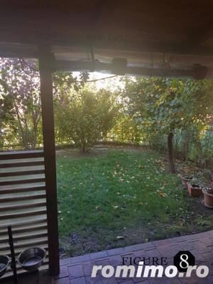 Vila 3 camere Cosmopolis, Pipera - imagine 8