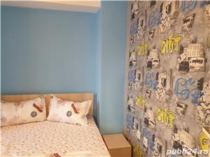 Apartament 3 camere Nou, Ultra Mobilat,Zona Vlaicu - imagine 7