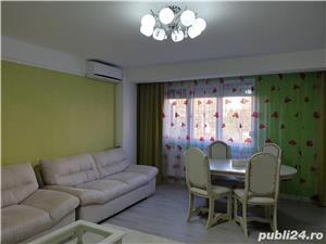 Apartament 3 camere Nou, Ultra Mobilat,Zona Vlaicu - imagine 4