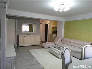 Apartament 3 camere Nou, Ultra Mobilat,Zona Vlaicu - imagine 1