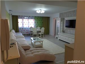 Apartament 3 camere Nou, Ultra Mobilat,Zona Vlaicu - imagine 2