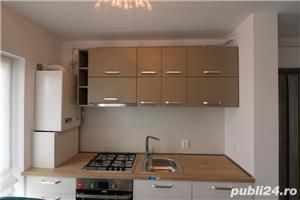 Apartament 3 camere finisat la cheie - imagine 3