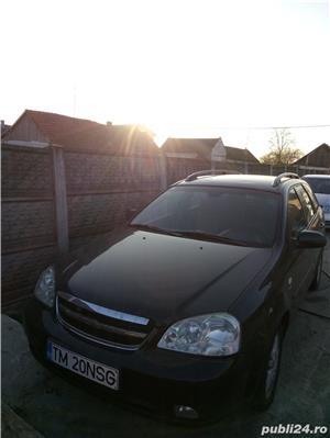 Chevrolet nubira - imagine 1