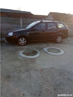 Chevrolet nubira - imagine 4