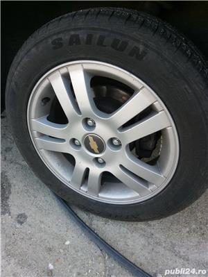 Chevrolet nubira - imagine 7