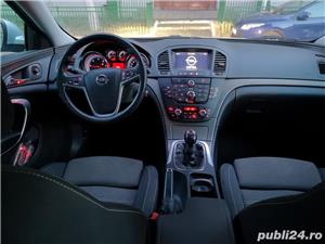 Opel insignia - imagine 12