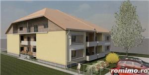 OP584 Ghiroda, Apartamente cu 1 si 2 Camere, Bloc Nou - imagine 5