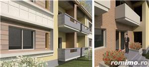 OP584 Ghiroda, Apartamente cu 1 si 2 Camere, Bloc Nou - imagine 8
