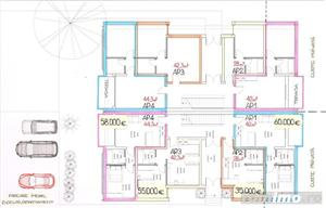 OP584 Ghiroda, Apartamente cu 1 si 2 Camere, Bloc Nou - imagine 3