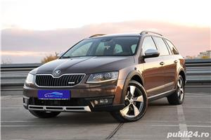 Skoda octavia - imagine 14