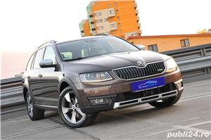 Skoda octavia - imagine 13