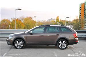 Skoda octavia - imagine 16