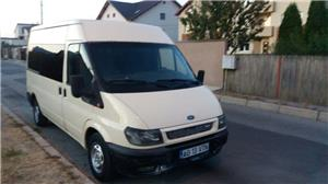 Schimb                            Ford transit  8+1 - imagine 2