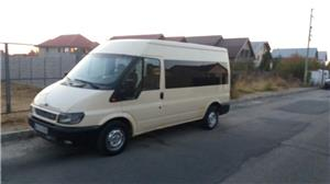 Schimb                            Ford transit  8+1 - imagine 3