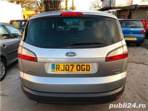 Ford S-Max - imagine 5