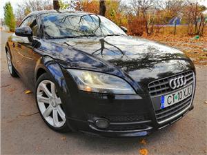 Audi tt 2.0 tfsi 2008 - imagine 1