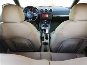 Audi tt 2.0 tfsi 2008 - imagine 4