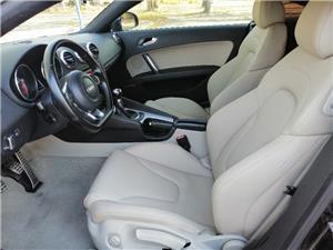 Audi tt 2.0 tfsi 2008 - imagine 2