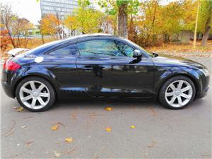 Audi tt 2.0 tfsi 2008 - imagine 6
