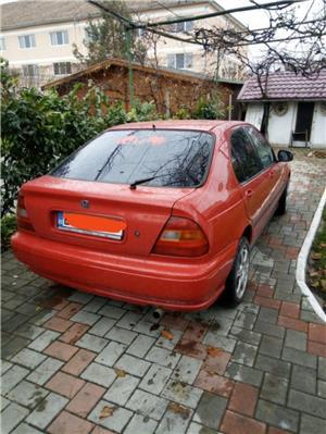 Vand Honda Civic MA8 - imagine 3