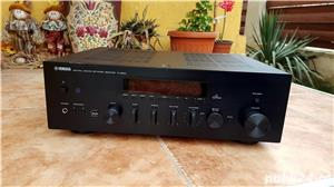 Yamaha Receiver stereo network R-N500 - imagine 2