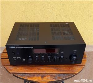 Yamaha Receiver stereo network R-N500 - imagine 5