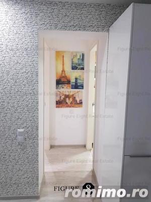 Apartament 2 camere Cosmopolis - imagine 4