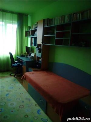 Apart.3 camere,92mp+garaj sub bloc, cartier Grigorescu - imagine 2