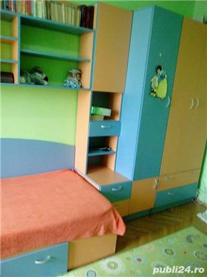 Apart.3 camere,92mp+garaj sub bloc, cartier Grigorescu - imagine 3
