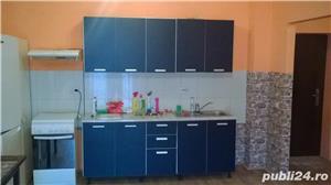 Vand apartament 2 camere Floresti - imagine 5