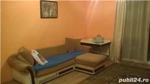 Vand apartament 2 camere Floresti - imagine 1