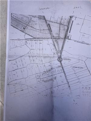 Teren Industrial, 2 ha. - imagine 1