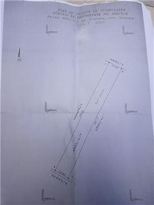 Teren Industrial, 2 ha. - imagine 2