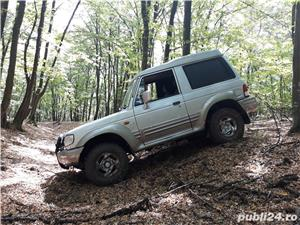 Hyundai galloper - imagine 3