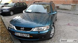 Opel vectra - imagine 10