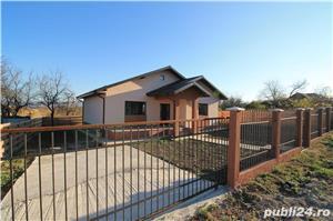 Vila de vanzare Iasi Ciurbesti,68000 EUR negociabil - imagine 4