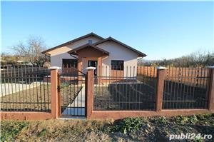 Vila de vanzare Iasi Ciurbesti,68000 EUR negociabil - imagine 1