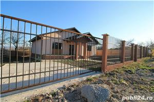 Vila de vanzare Iasi Ciurbesti,68000 EUR negociabil - imagine 2