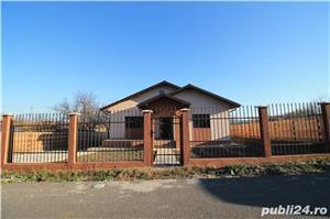Vila de vanzare Iasi Ciurbesti,68000 EUR negociabil - imagine 5