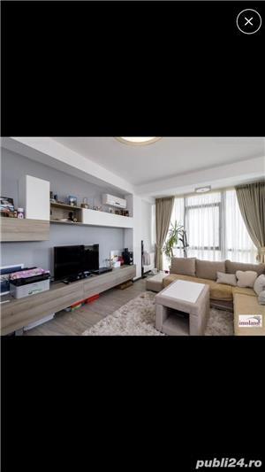 Vanzare ap 3 camere Straulesti - Petrom City - imagine 3