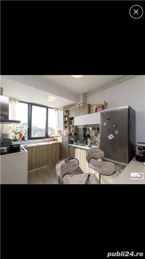 Vanzare ap 3 camere Straulesti - Petrom City - imagine 5